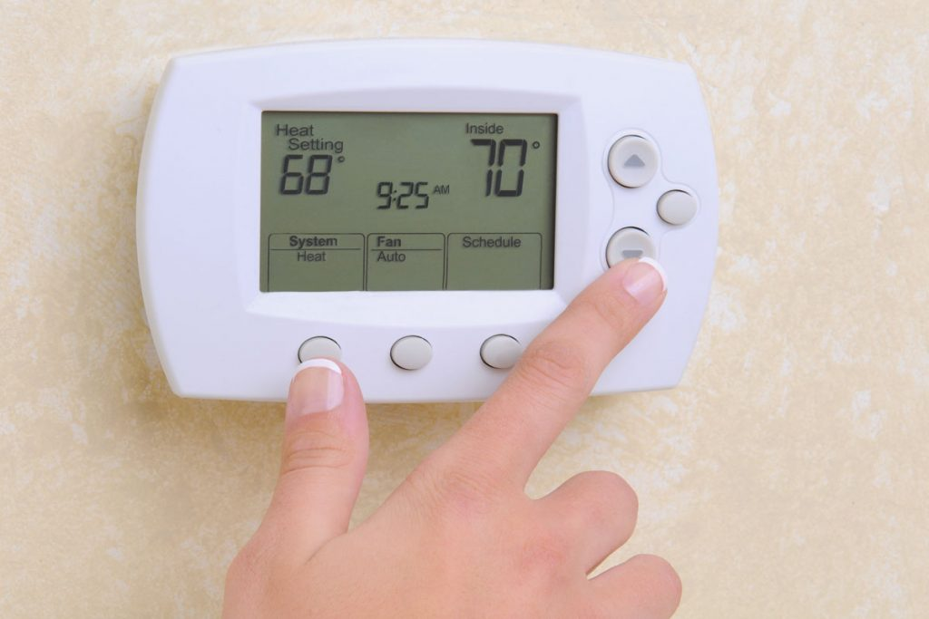 HVAC-Problems-that-May-Require-You-to-Schedule-for-Heating-and-AC-Repair-in-Dalton-GA