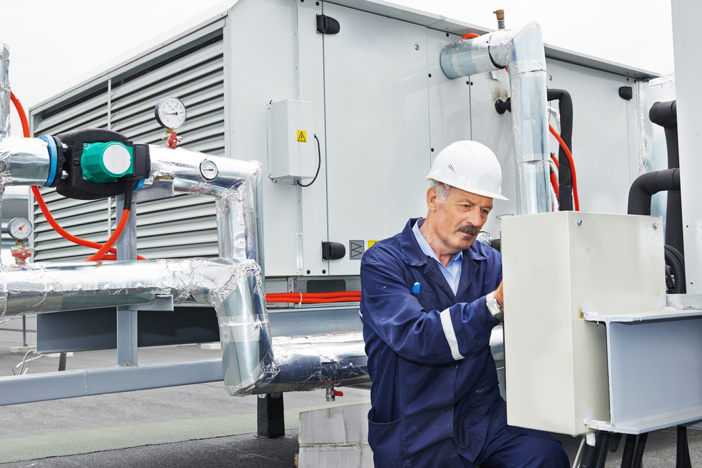Why is an hvac system important your guide to an for What is the most efficient heating system