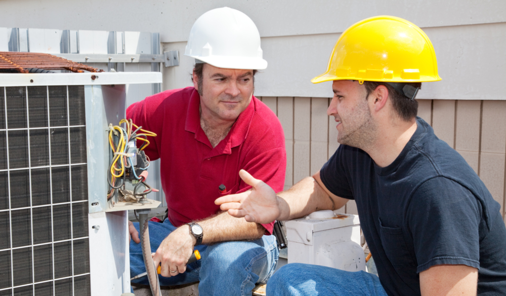 Don't Hire an Unprofessional Service! | Heating and AC Repair in Cleveland,  GA
