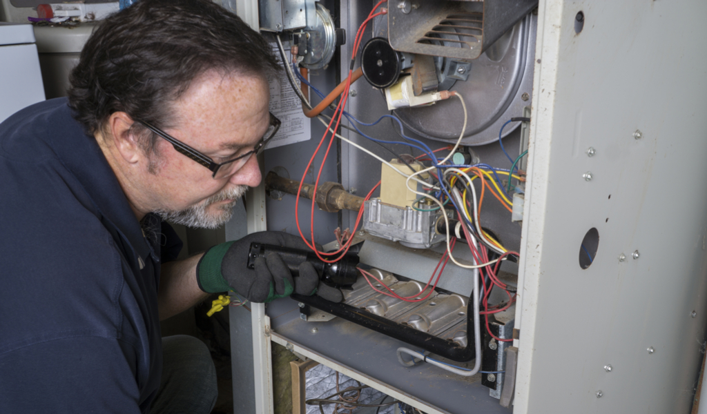 Furnace Repair – Are You Calling the Right Heating and Air Condition Service in Cleveland, TN?