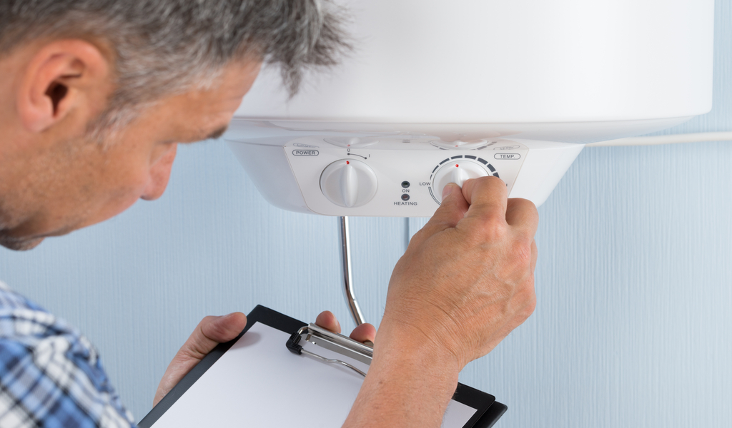 Do You Need a Local Plumber for your Water Heater Repair in Cleveland, TN