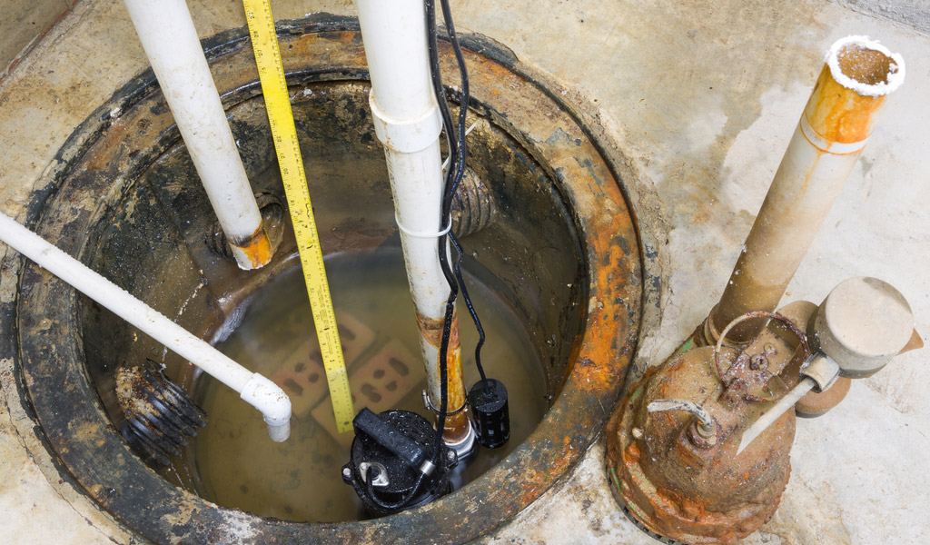 Why You Must Install a Sump Pump in Your Home | Local Plumber in Cleveland, TN