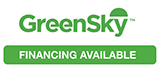 Green Sky Financing Options