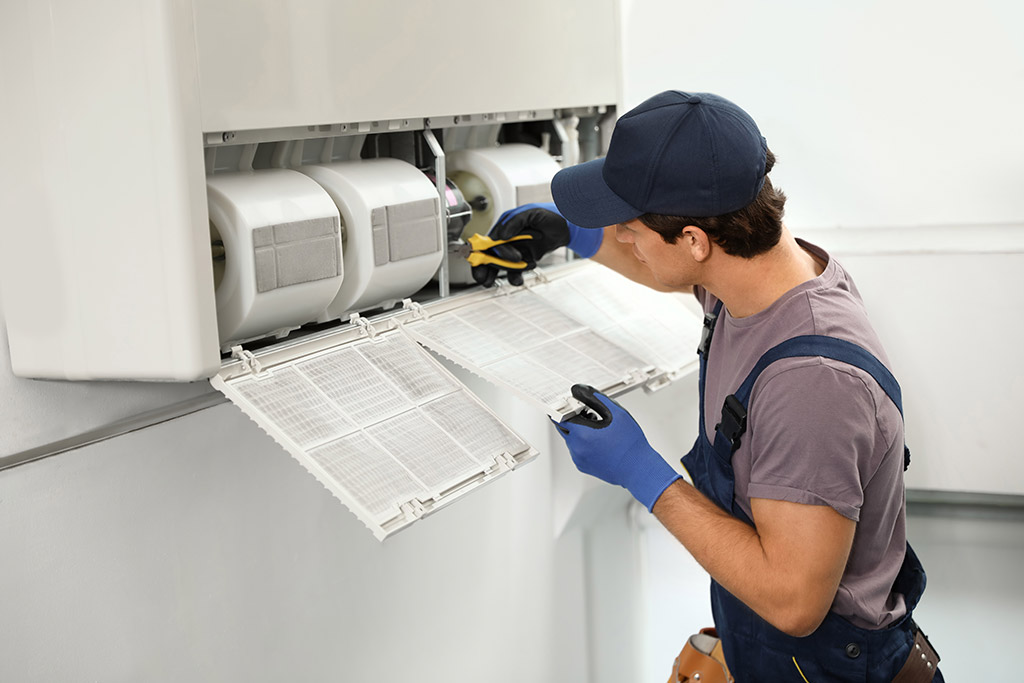 6 Common Signs You Need to Get an Air Conditioner Repair in Cleveland, TN