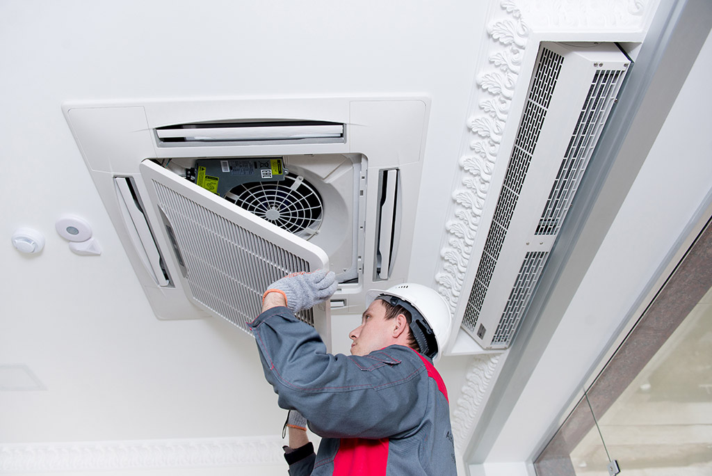 Tips to Hire the Best Professionals for Heating and Air Condition Service in Cleveland, TN?