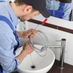 Why It Is Better to Choose Drain Cleaning Service in Cleveland, TN Over Drain Cleaning Products?