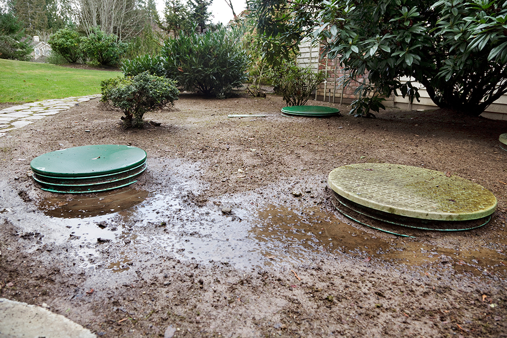 Septic Tank Cleaning Charlotte Nc