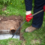 Drain Cleaning Service: 5 Benefits of Sewer Rodding | Chattanooga, TN